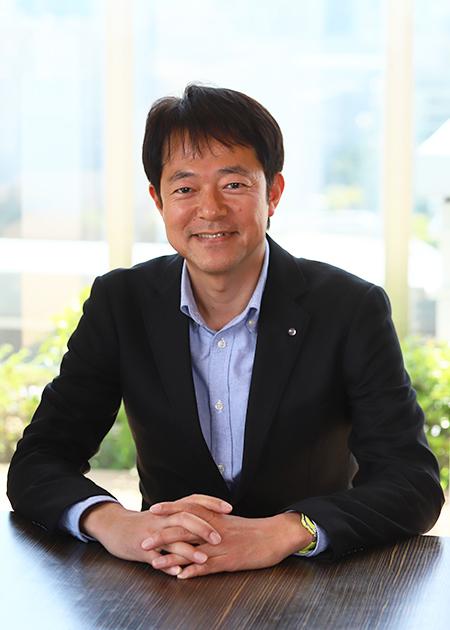 株式会社Y-プロデュース代表取締役 野竿 達彦